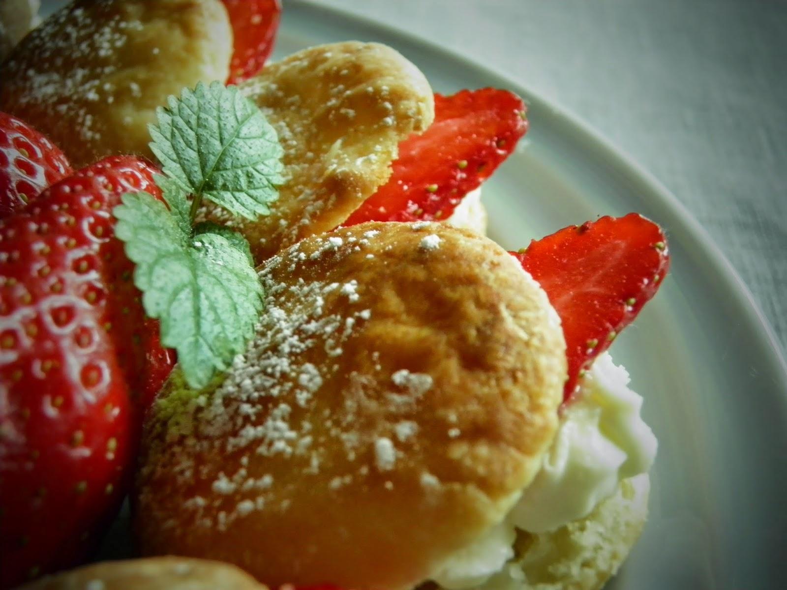 Ciasteczka-języczki 2