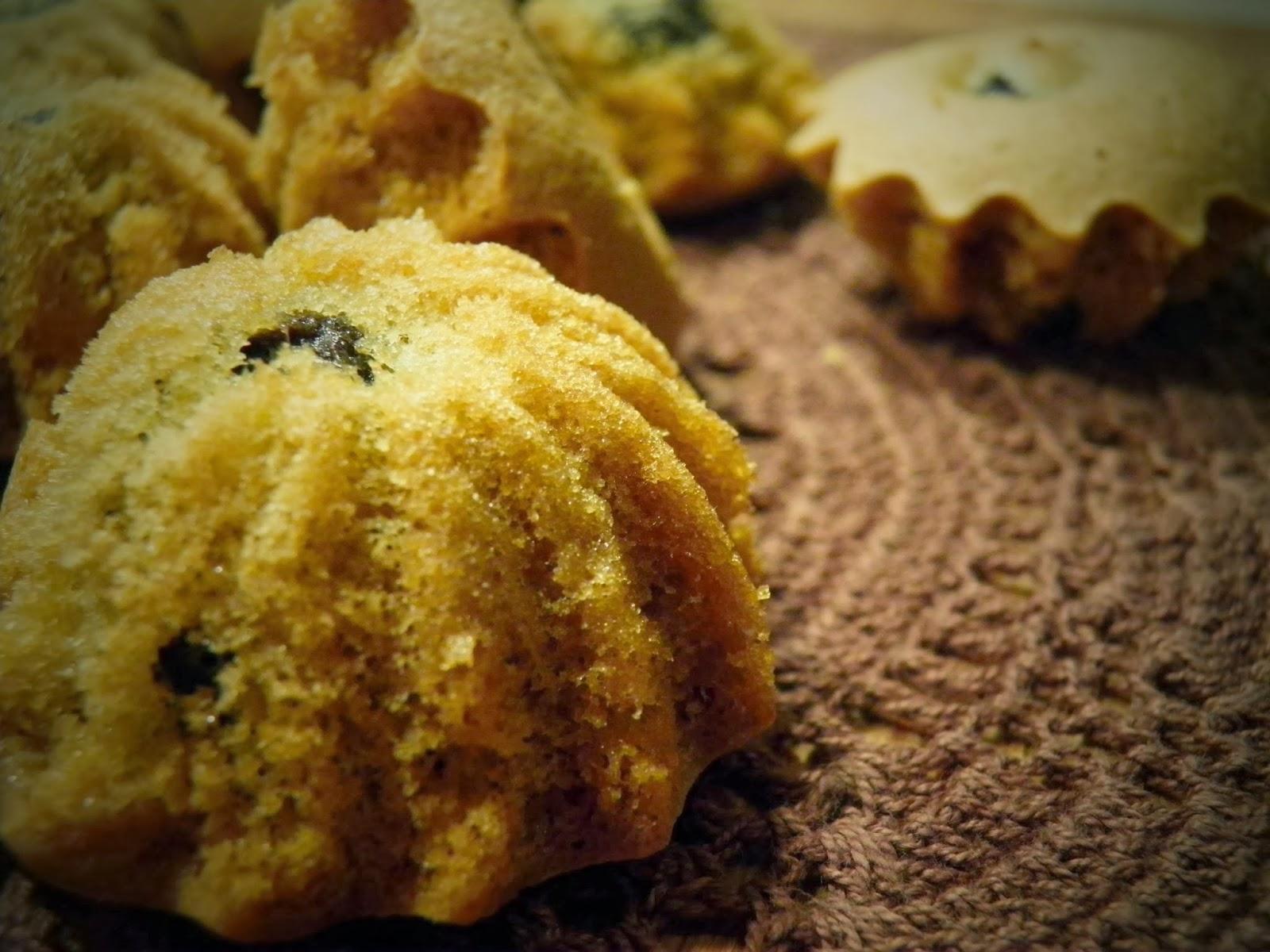 Ciasteczka-śliweczki