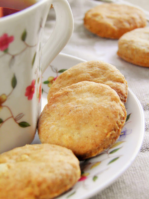 Pierniczki z waflem