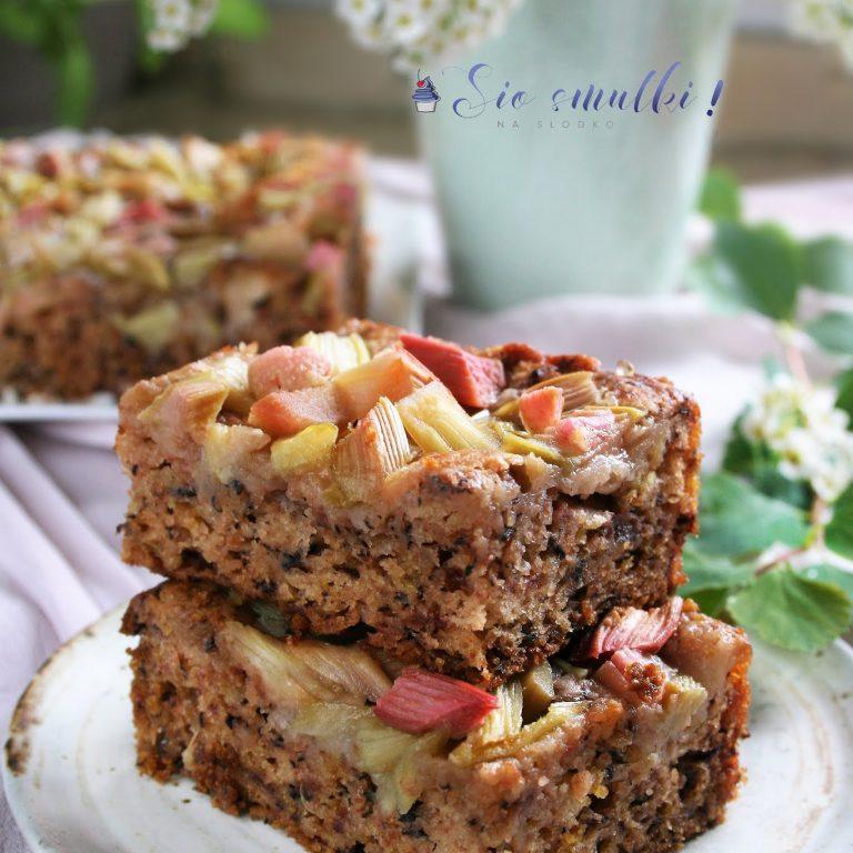 cytrynowe-ciasto-wege-z-rabarbarem-2